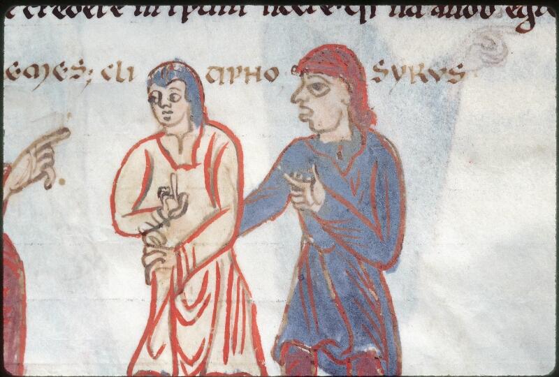 Tours, Bibl. mun., ms. 0924, f. 033v - vue 2
