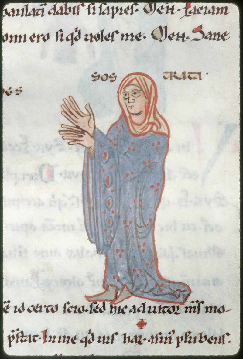 Tours, Bibl. mun., ms. 0924, f. 037v - vue 2
