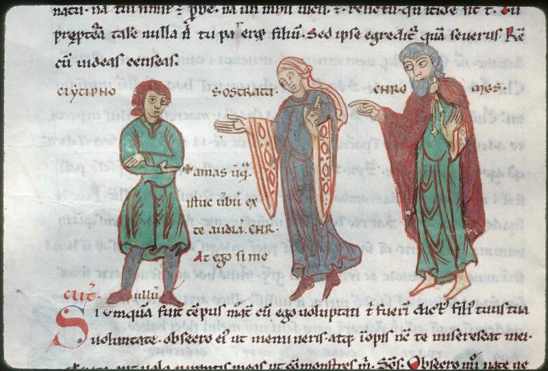 Tours, Bibl. mun., ms. 0924, f. 039v - vue 1