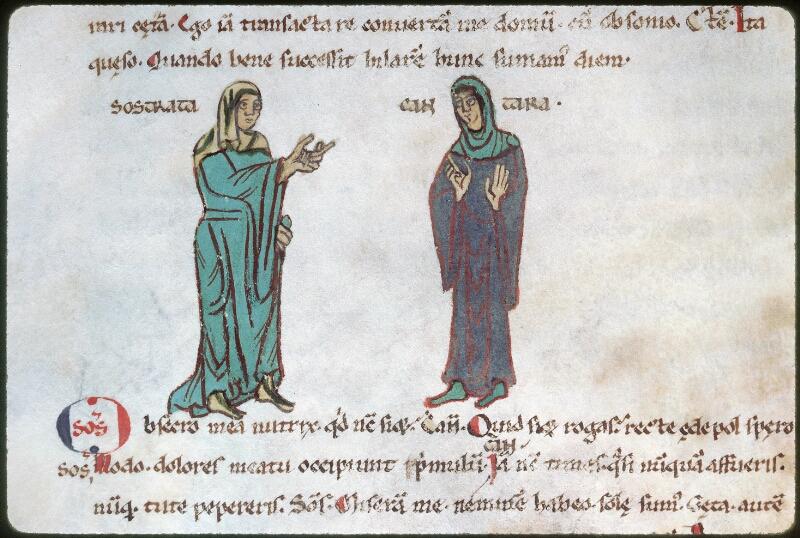 Tours, Bibl. mun., ms. 0924, f. 044v - vue 1