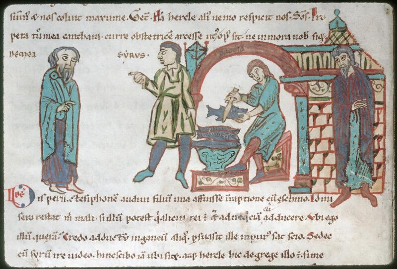 Tours, Bibl. mun., ms. 0924, f. 045v - vue 2