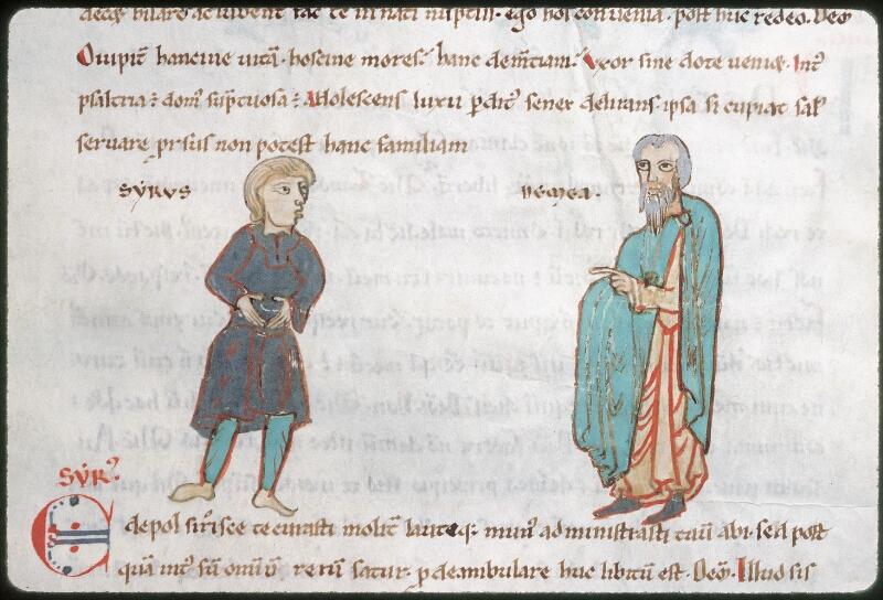 Tours, Bibl. mun., ms. 0924, f. 050 - vue 2