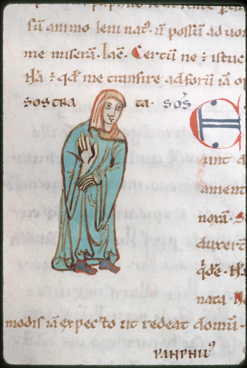 Tours, Bibl. mun., ms. 0924, f. 056 - vue 2