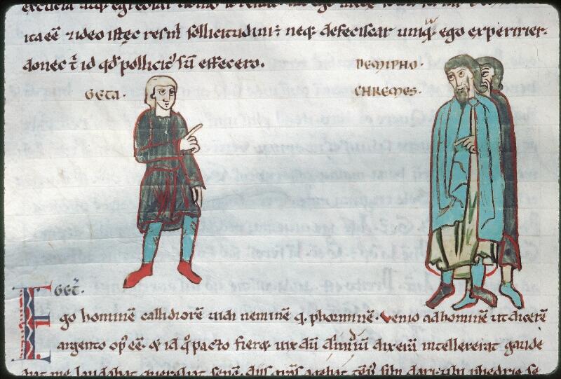 Tours, Bibl. mun., ms. 0924, f. 071v - vue 1