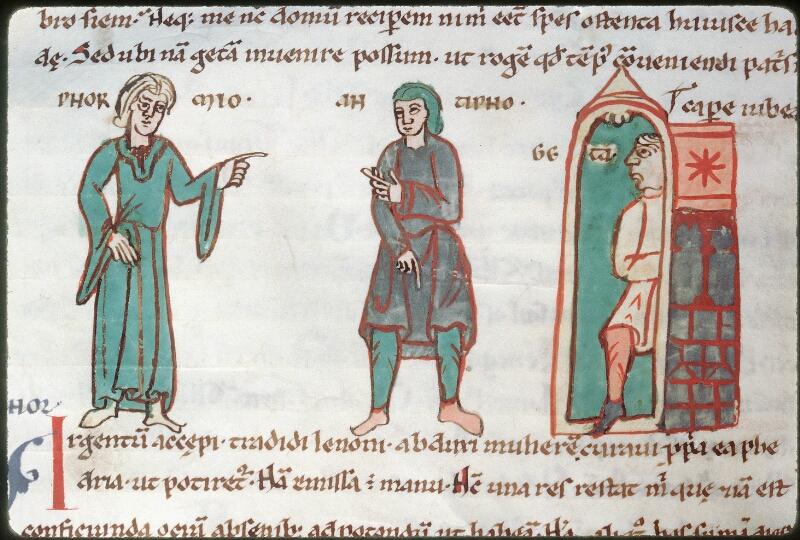 Tours, Bibl. mun., ms. 0924, f. 074v - vue 2
