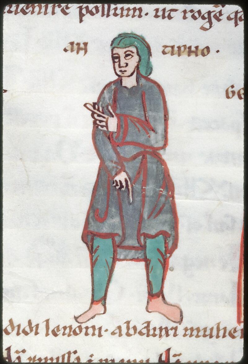 Tours, Bibl. mun., ms. 0924, f. 074v - vue 3