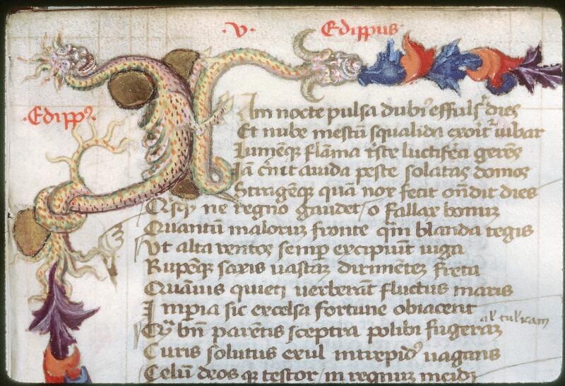 Tours, Bibl. mun., ms. 0926, f. 069 - vue 2