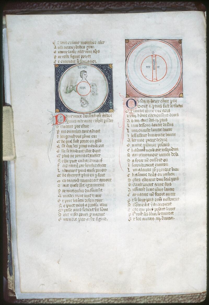 Tours, Bibl. mun., ms. 0947, f. 036v - vue 1