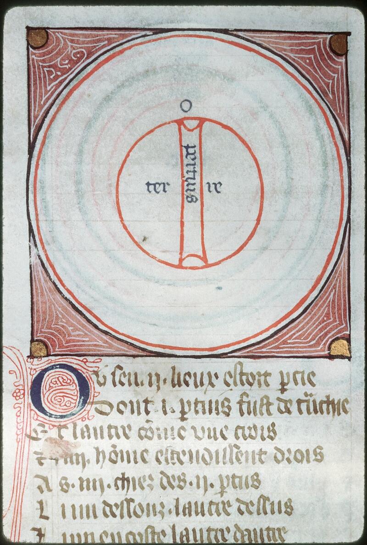 Tours, Bibl. mun., ms. 0947, f. 036v - vue 3