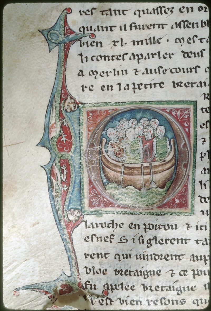 Tours, Bibl. mun., ms. 0951, f. 236v