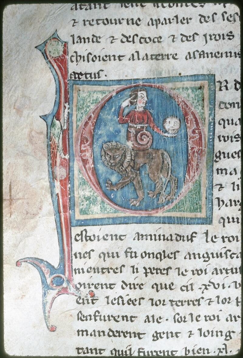 Tours, Bibl. mun., ms. 0951, f. 238v