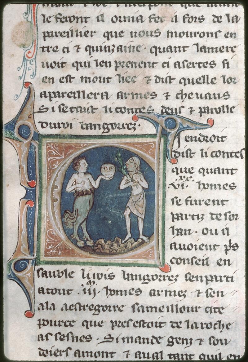 Tours, Bibl. mun., ms. 0951, f. 249