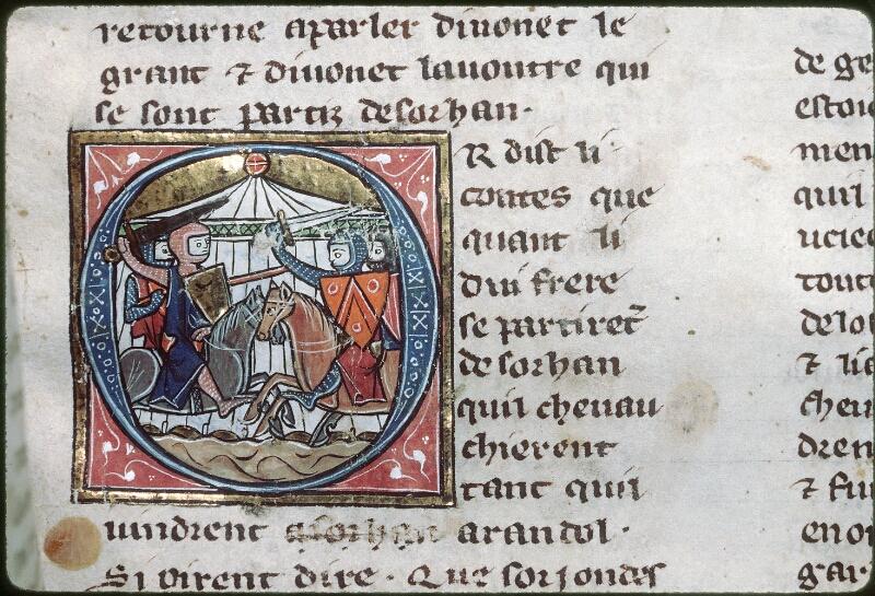 Tours, Bibl. mun., ms. 0951, f. 271
