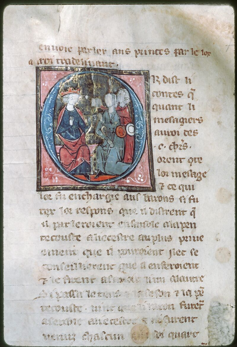 Tours, Bibl. mun., ms. 0951, f. 280