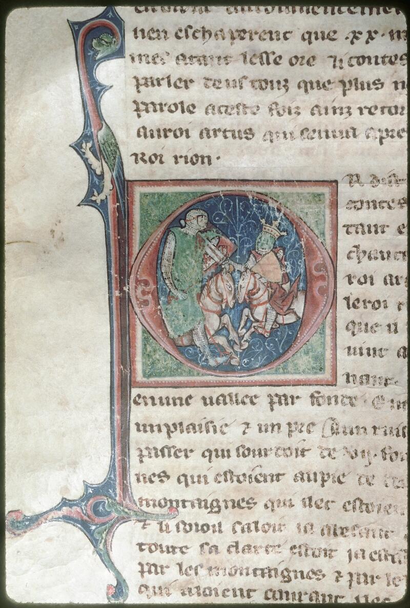 Tours, Bibl. mun., ms. 0951, f. 290v