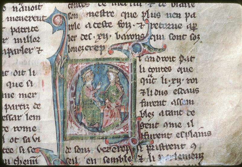 Tours, Bibl. mun., ms. 0951, f. 327