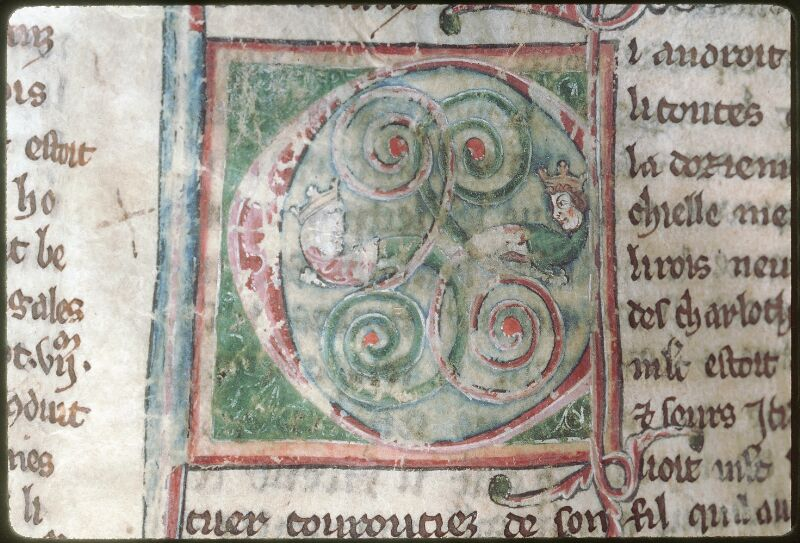 Tours, Bibl. mun., ms. 0951, f. 327v
