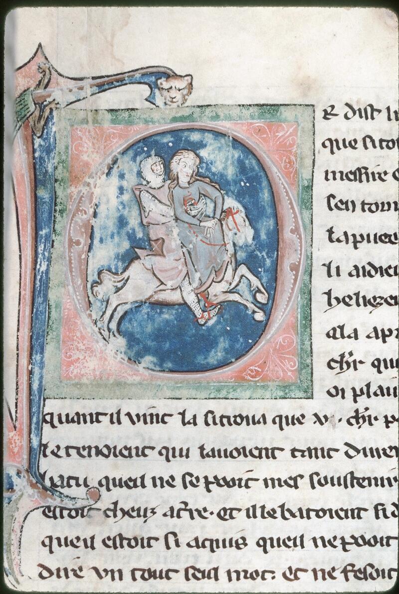 Tours, Bibl. mun., ms. 0951, f. 370