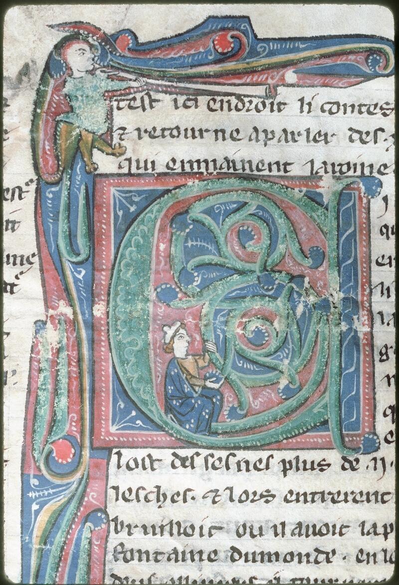 Tours, Bibl. mun., ms. 0951, f. 390v
