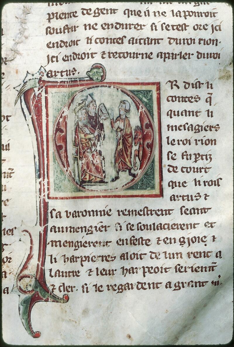 Tours, Bibl. mun., ms. 0951, f. 404