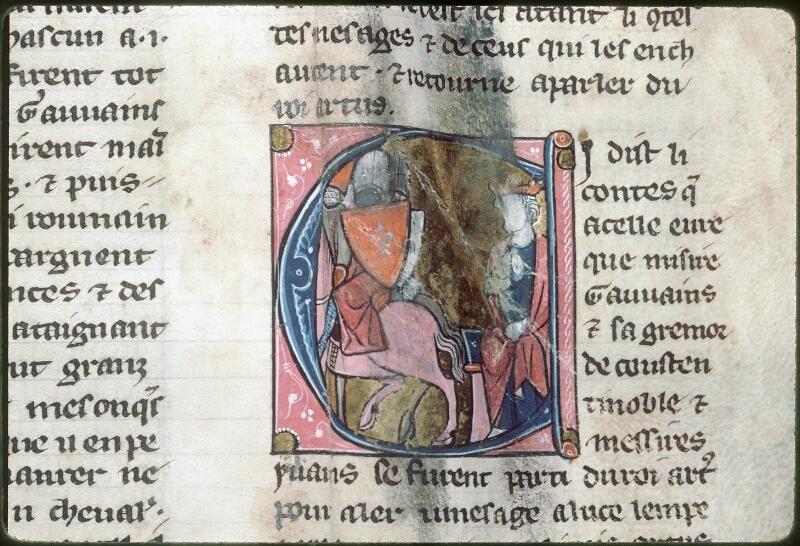 Tours, Bibl. mun., ms. 0951, f. 419
