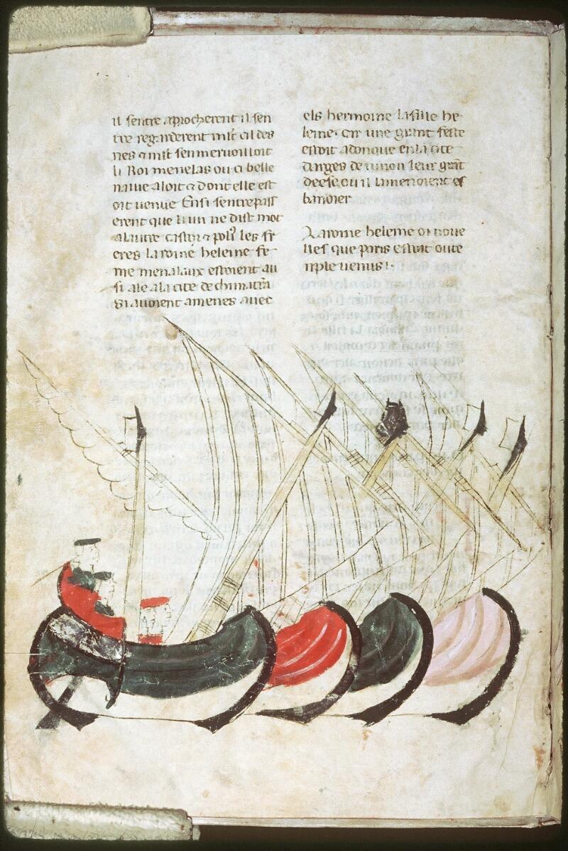Tours, Bibl. mun., ms. 0953, f. 006v - vue 1