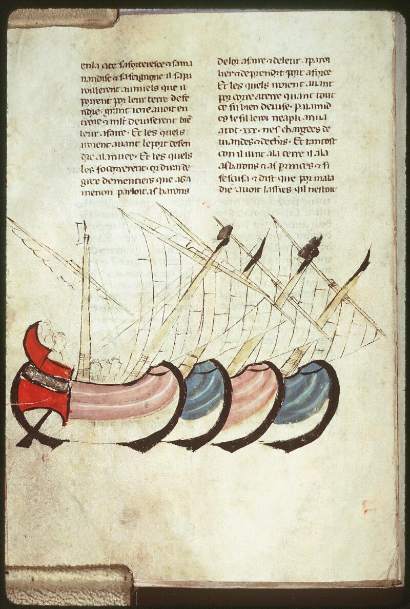 Tours, Bibl. mun., ms. 0953, f. 011v - vue 1