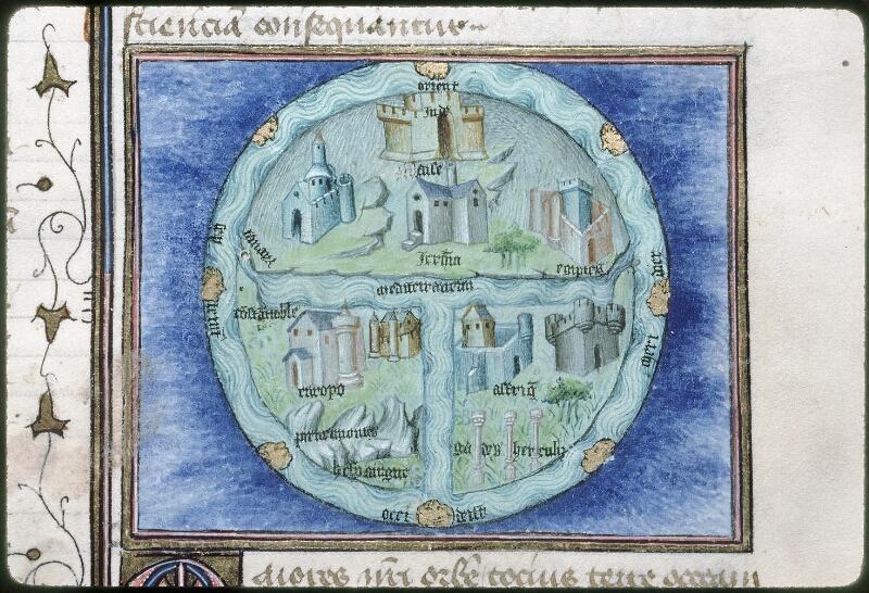 Tours, Bibl. mun., ms. 0973, f. 002 - vue 2
