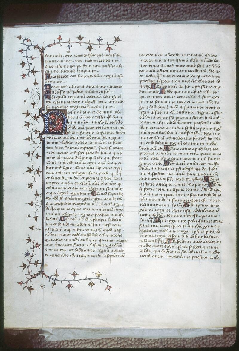 Tours, Bibl. mun., ms. 0973, f. 010v