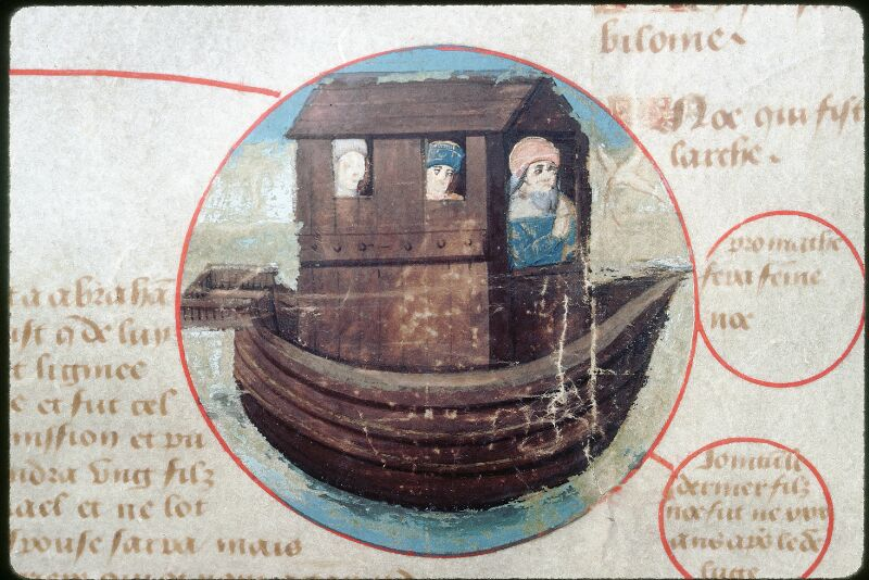 Tours, Bibl. mun., ms. 0975 - vue 11