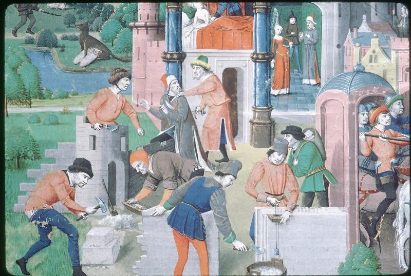 Tours, Bibl. mun., ms. 0984, f. 001 - vue 7