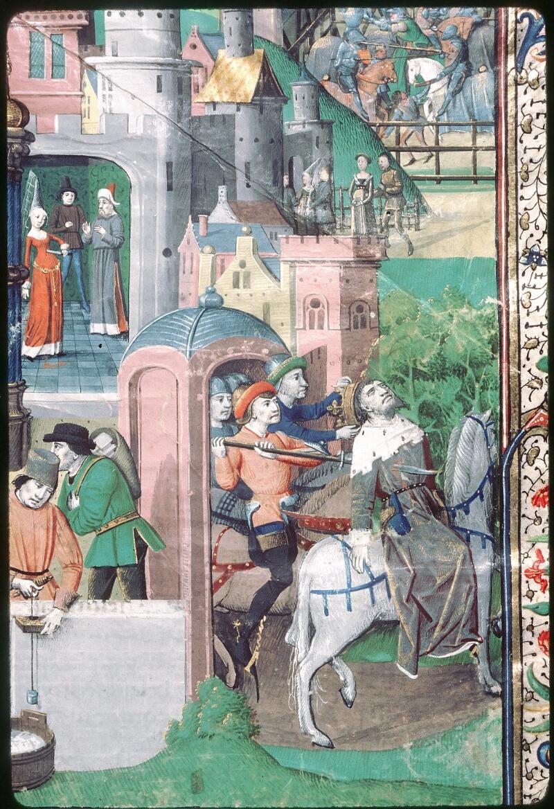 Tours, Bibl. mun., ms. 0984, f. 001 - vue 8