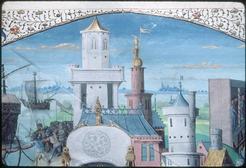 Tours, Bibl. mun., ms. 0984, f. 001 - vue 9