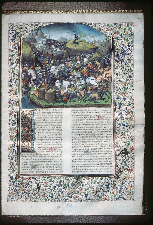 Tours, Bibl. mun., ms. 0984, f. 121 - vue 1