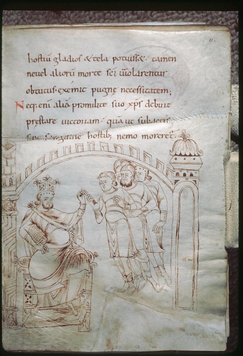 Tours, Bibl. mun., ms. 1018, f. 011