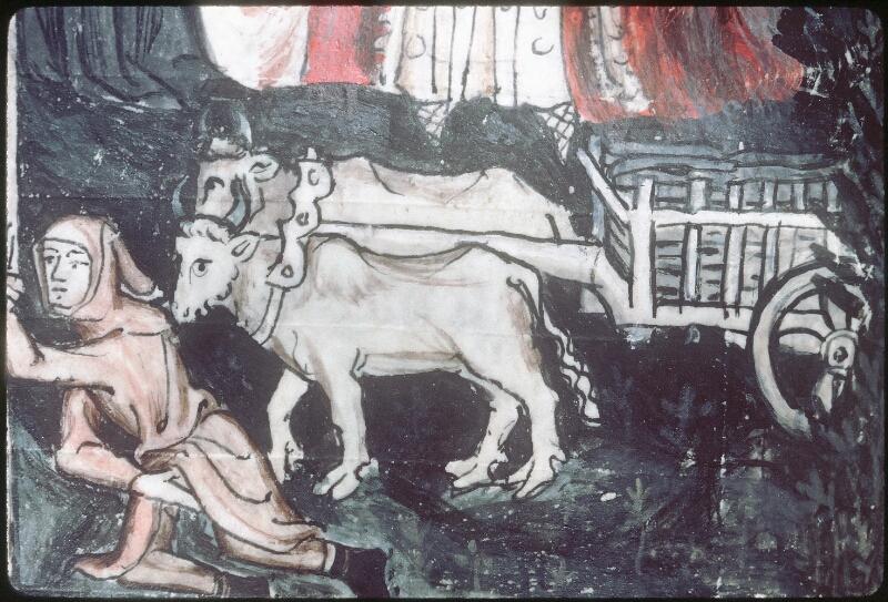 Tours, Bibl. mun., ms. 1018, f. 049v - vue 2