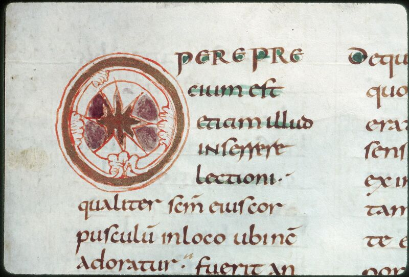 Tours, Bibl. mun., ms. 1019, f. 096