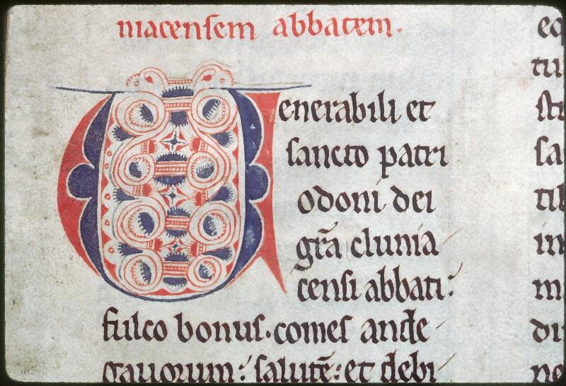 Tours, Bibl. mun., ms. 1019, f. 122