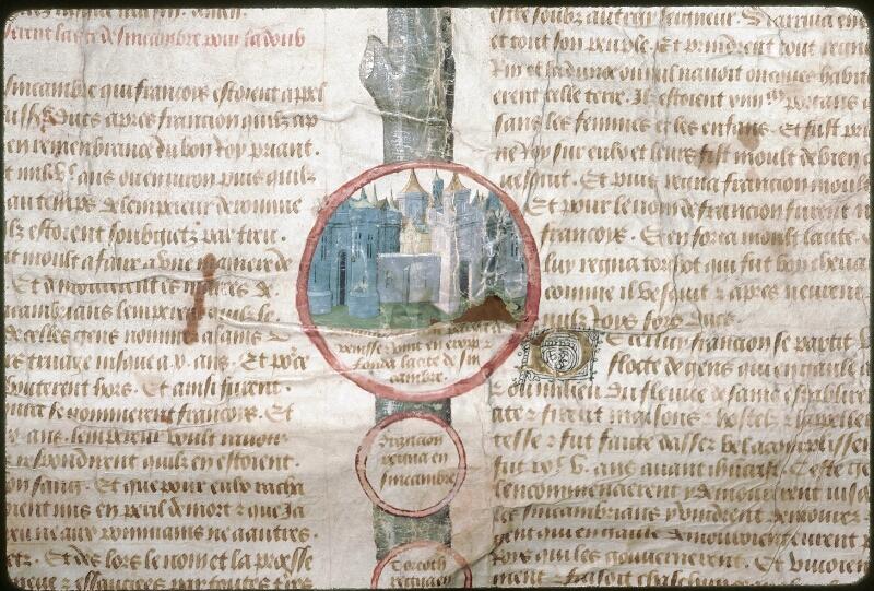 Tours, Bibl. mun., ms. 1039 - vue 03