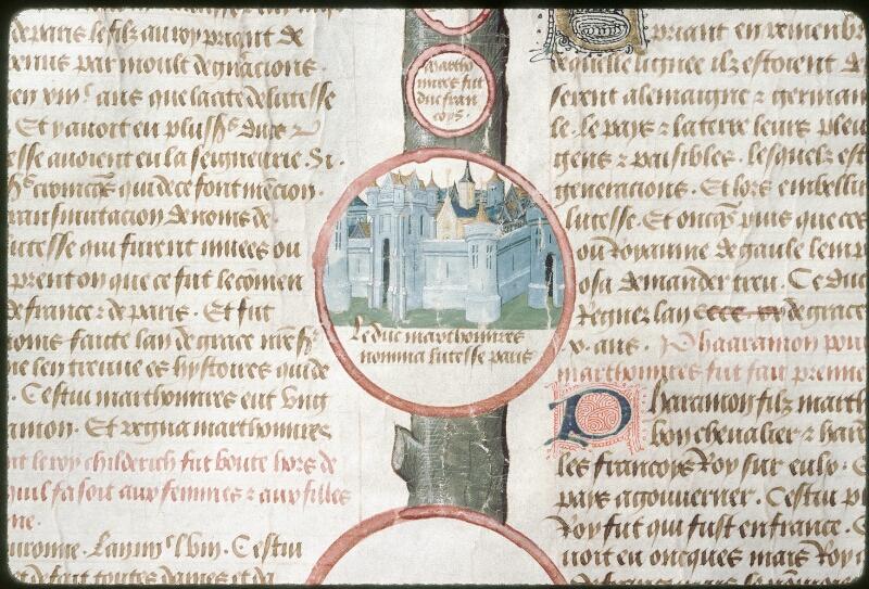 Tours, Bibl. mun., ms. 1039 - vue 05