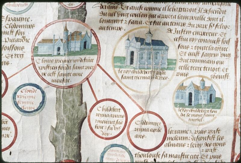 Tours, Bibl. mun., ms. 1039 - vue 06