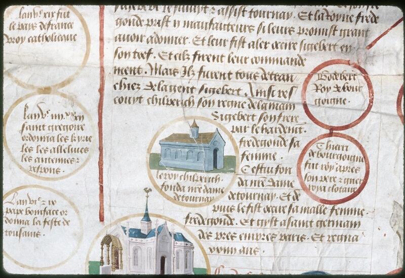 Tours, Bibl. mun., ms. 1039 - vue 09
