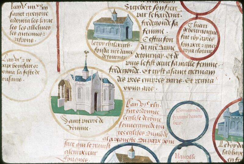 Tours, Bibl. mun., ms. 1039 - vue 11
