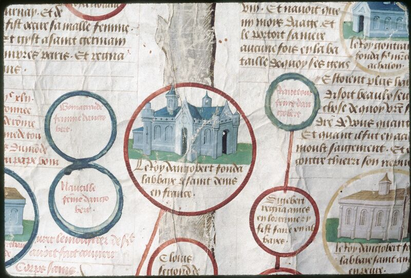 Tours, Bibl. mun., ms. 1039 - vue 12