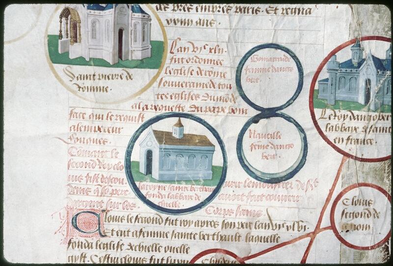 Tours, Bibl. mun., ms. 1039 - vue 13