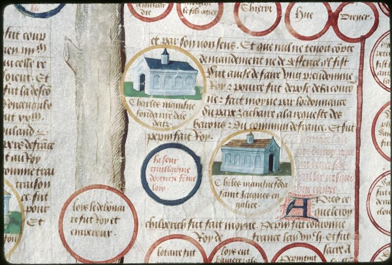 Tours, Bibl. mun., ms. 1039 - vue 18