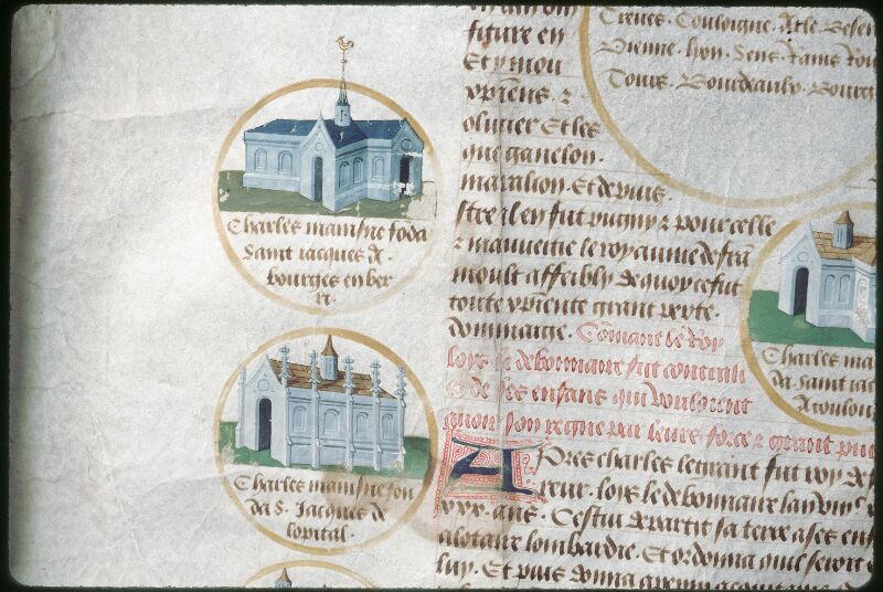 Tours, Bibl. mun., ms. 1039 - vue 19