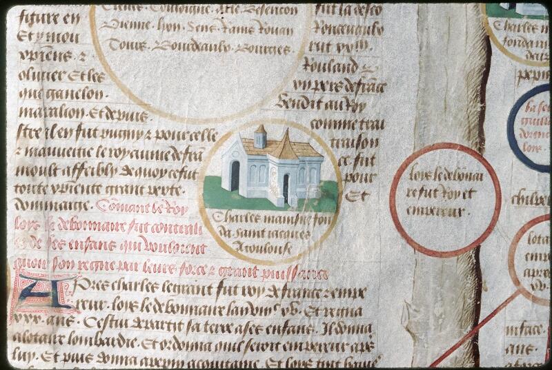 Tours, Bibl. mun., ms. 1039 - vue 20