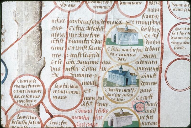 Tours, Bibl. mun., ms. 1039 - vue 22