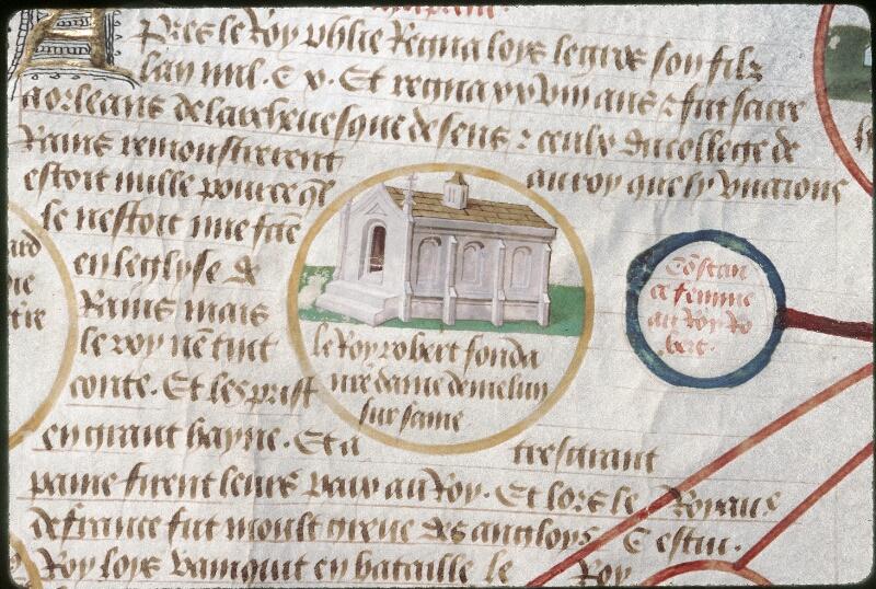 Tours, Bibl. mun., ms. 1039 - vue 26